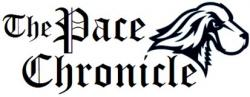The Pace Chronicle Logo
